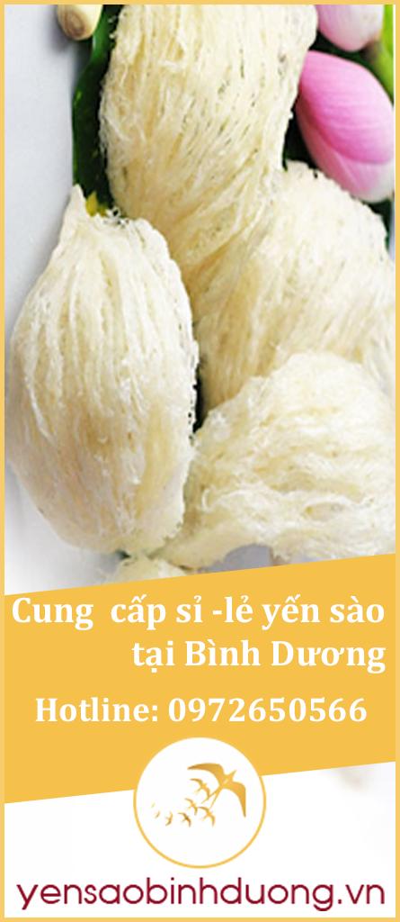 Yen Sao Binh Duong Vn