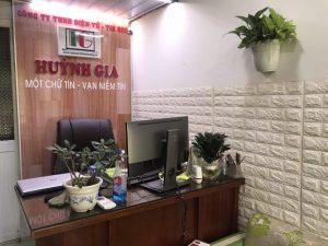Laptop Huynh Gia Binh Duong 1
