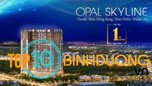 Opal Skyline Bình Dương