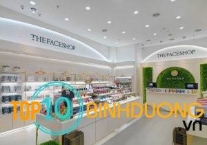 My Pham The Face Shop Co Tot Khong 1