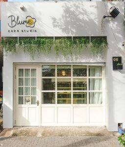 Blume Cake Studio 4