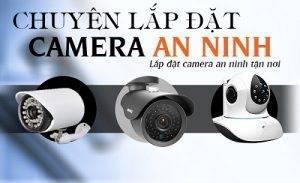 Lắp đặt Camera Quan Sát Giá Rẻ Tại Tphcm